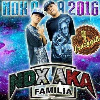 NDX A.K.A Mp3 Full Album