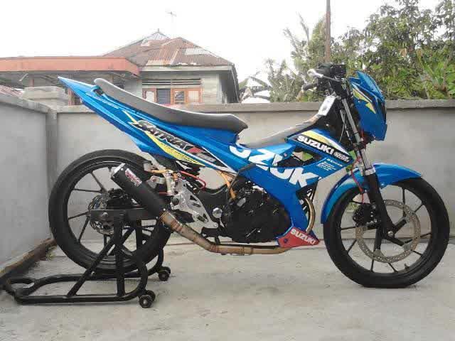 Foto Knalpot Racing R9