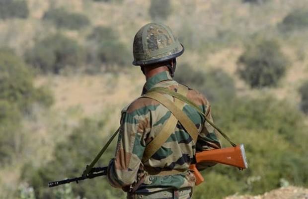 भारत में हमला करने घुसे 10 आतंकिय