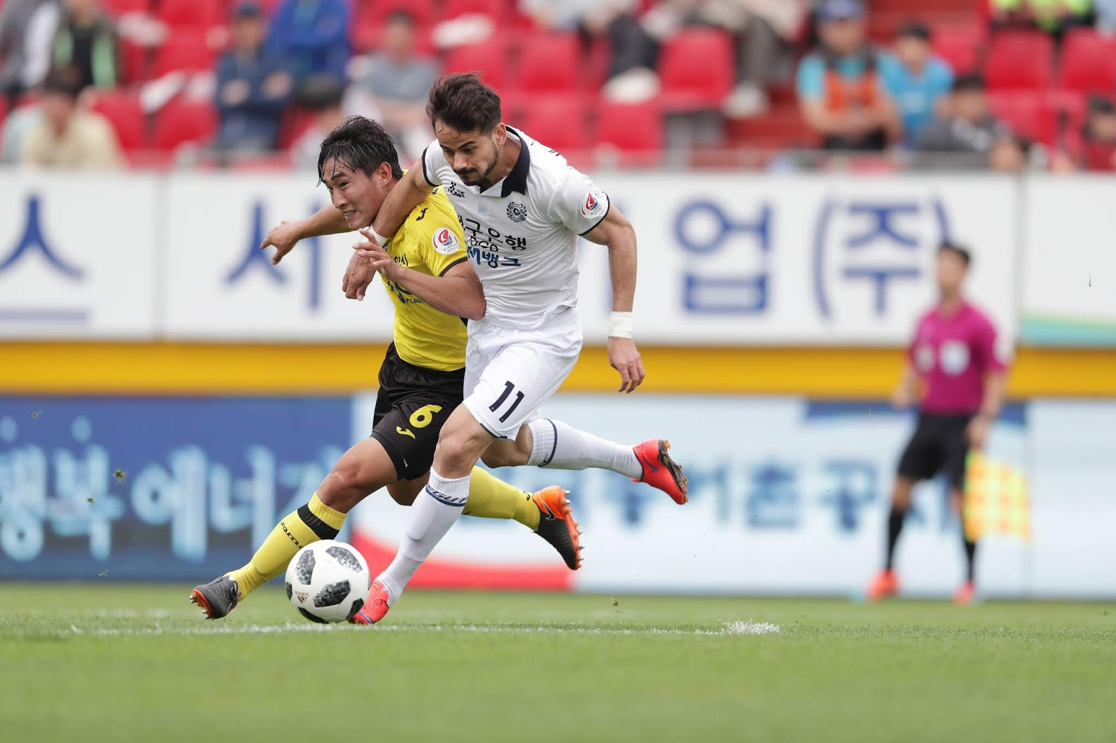 Preview: Daegu FC vs Jeonnam Dragons K League 1