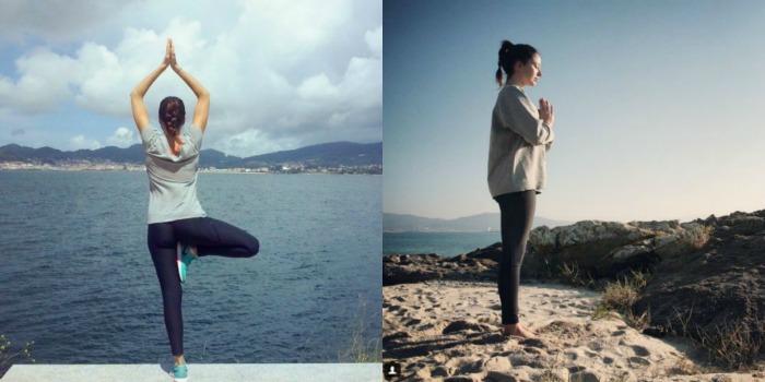 7 Cosas que el yoga cambió en mi vida