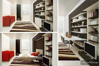 Furniture Transformers