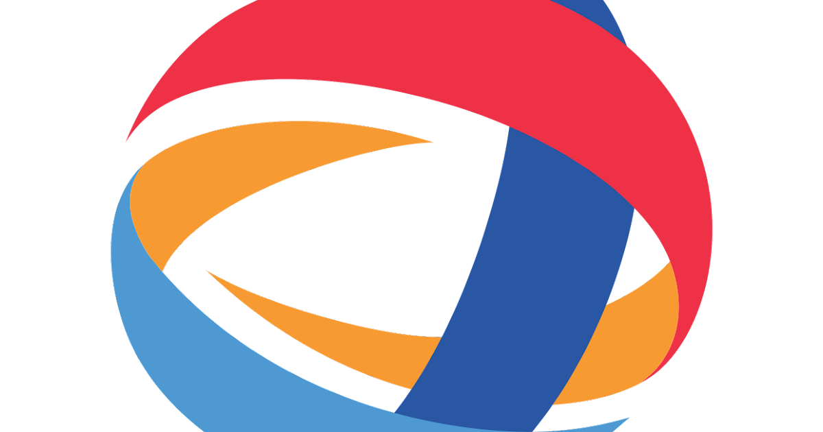 Total Logo Vector ~ Format Cdr, Ai, Eps, Svg, PDF, PNG
