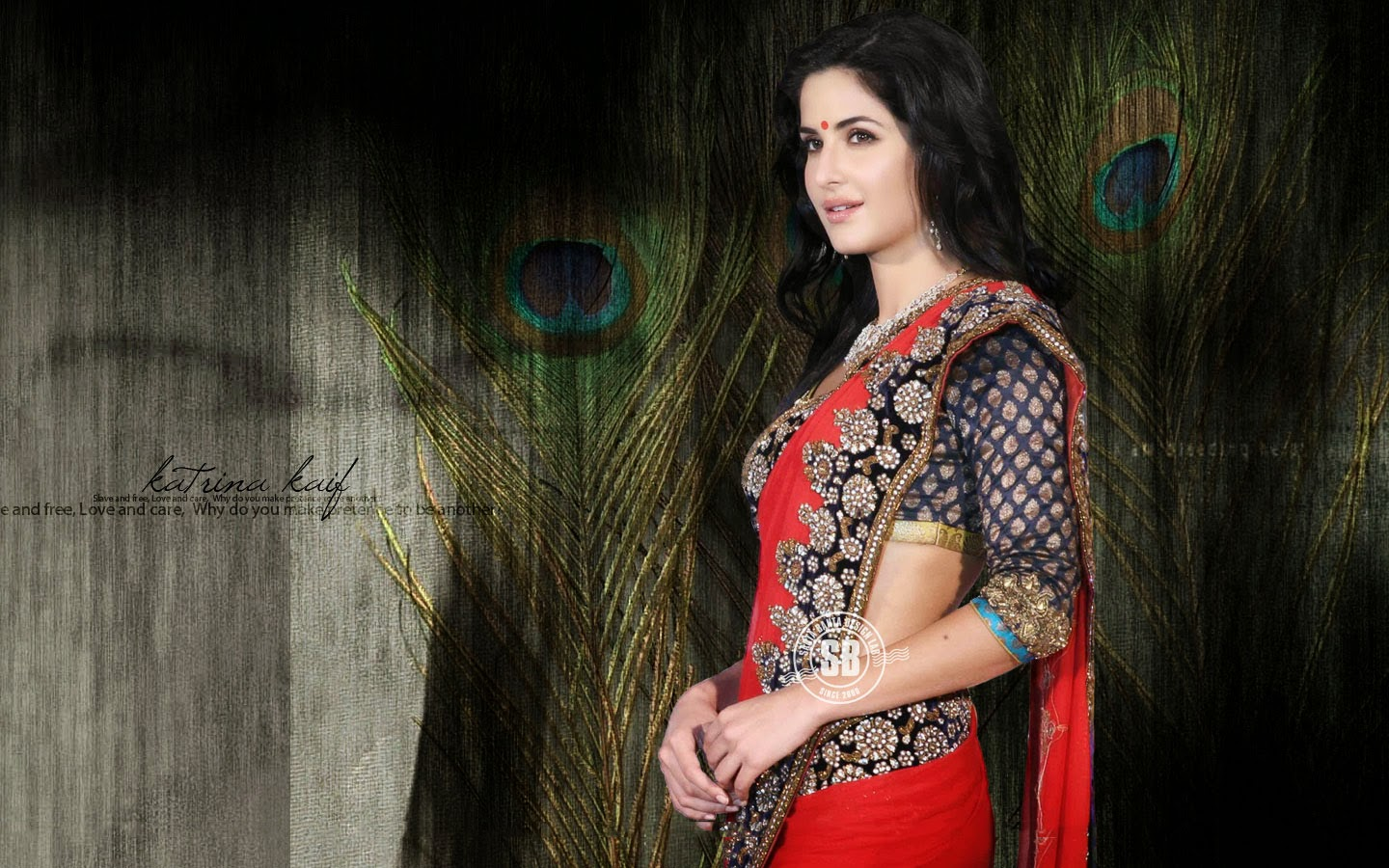 Fukrey Look Katrina Kaif Hd Wallpapers-5154