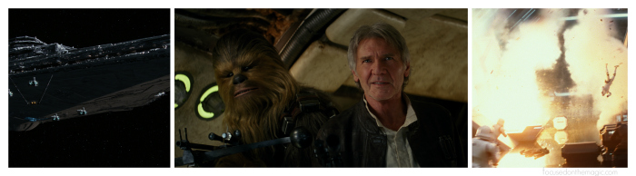 New Star Wars: The Force Awakens Teaser #2 Plus New Images