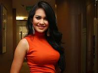 Kartika Putri pemain sinetron Angry Boss Trans TV