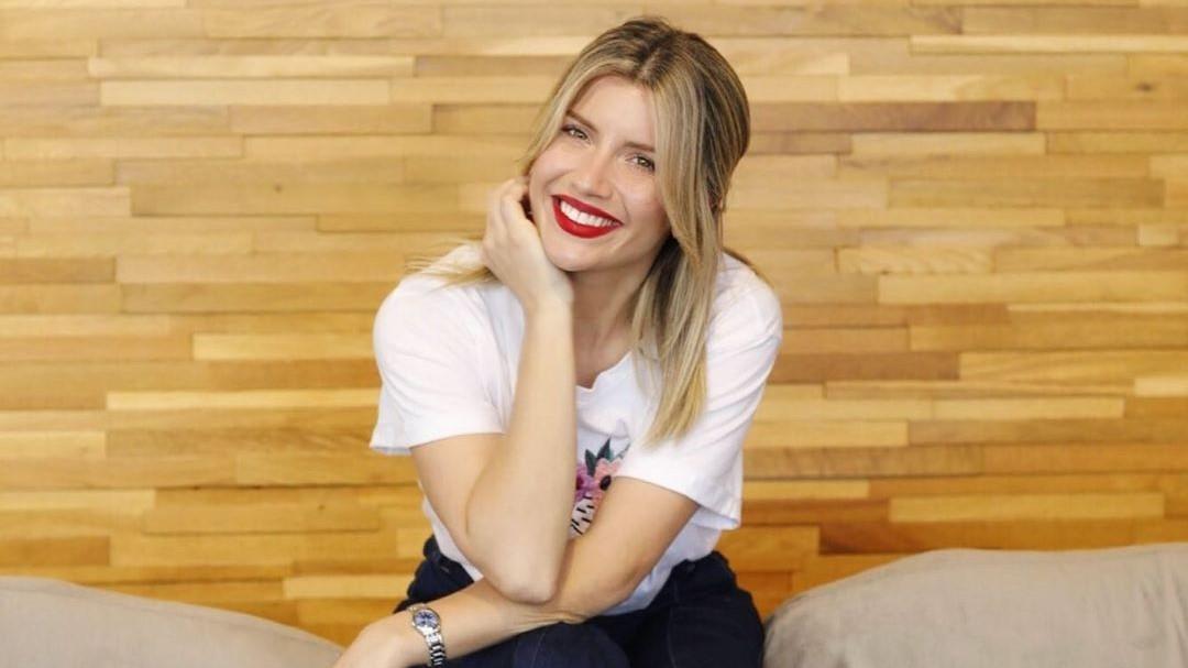 Laurita Fernández confirmó su separación de Cabré: Tomamos la decisión por videollamada