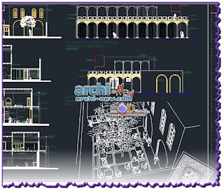 download-autocad-cad-dwg-file-redadobe-restaurant