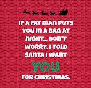 Xmas Funny Sayings
