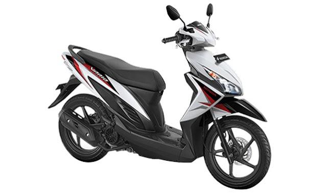 Sepeda Motor Vario