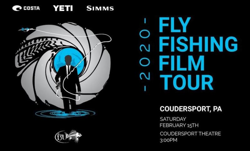 "2-15 ""2020 Fly Fishing Film Tour"""