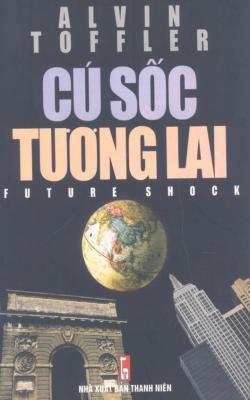 Cú sốc tương lai - Alvin Toffler