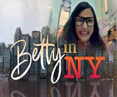 Betty en ny capítulo 72 - telemundo