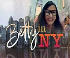 Telenovela Betty en ny