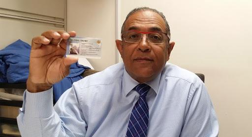 """Empresario y activista exhorta dominicanos usar sistema """"Global Entry"""" para evitar roces con inmigración"""