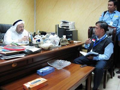 Punya 7 cara Sembuh dari Penyakit, Rumah Sakit di Mekkah sepi Pasien