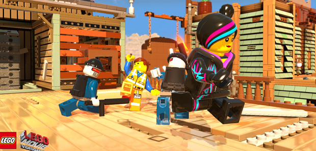 Lego Movie Video Game Character Cheat Codes
