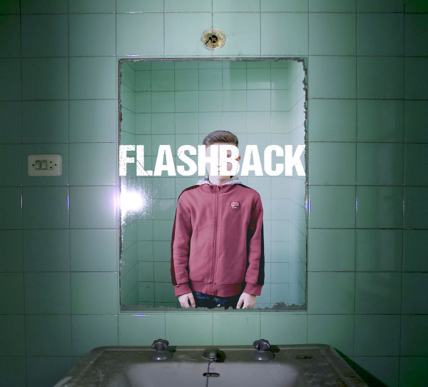 Flashback stream Self-Titled album