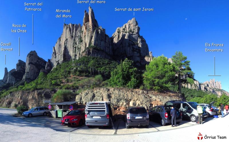 Resultat d'imatges de CAPELLA DE SANT GERONI  montserrat