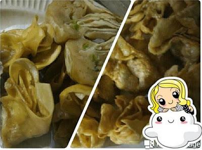 somay & batagor noodles