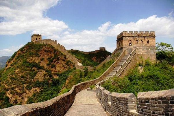 Tempat Wisata Tempat Wisata Di Beijing China