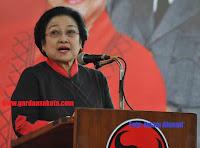 Megawati: Jangan Masuk PDIP, Jika Orientasinya Mencari Uang