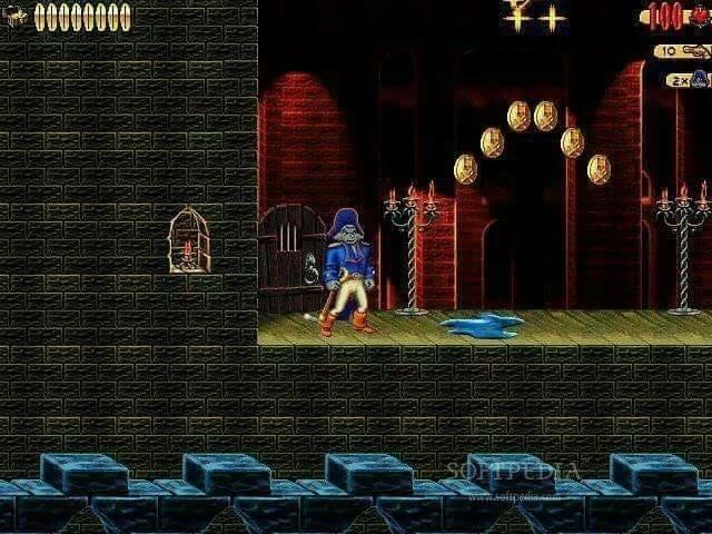 تحميل لعبة Claw كابتن كلاو للكمبيوتر من ميديا فاير