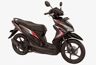 Cara Setting Abs (Answer Back System) Di Motor New Vario Fi