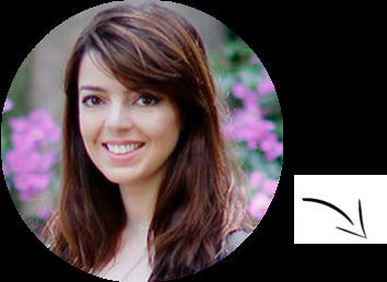 Blogueira Lia Camargo