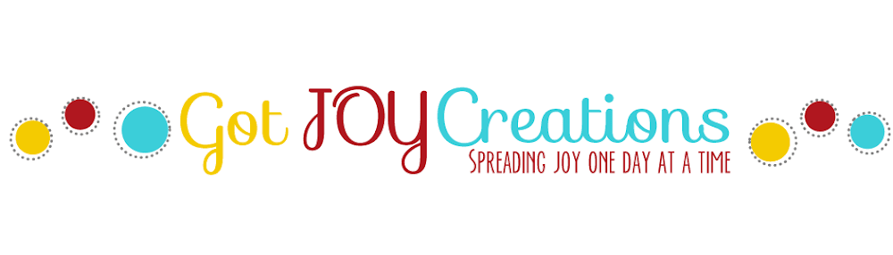 Got Joy Creations - by Dana Joy