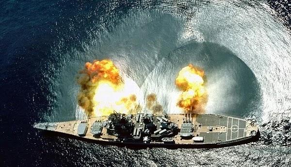 Φουλ για ψυχρό πόλεμο!!!