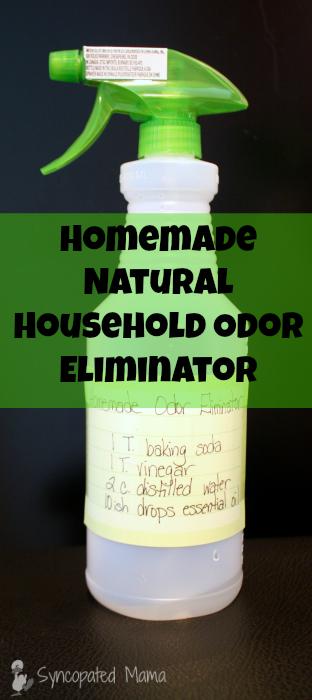 syncopated mama homemade natural household odor eliminator. Black Bedroom Furniture Sets. Home Design Ideas