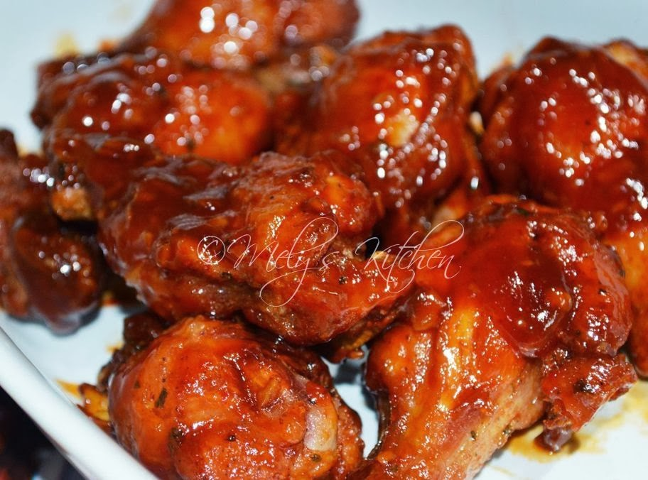 Melys kitchen chicken buffalo wings chicken buffalo wings forumfinder Images