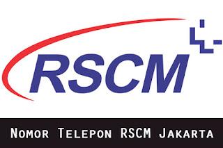 Nomor Telepon RSCM