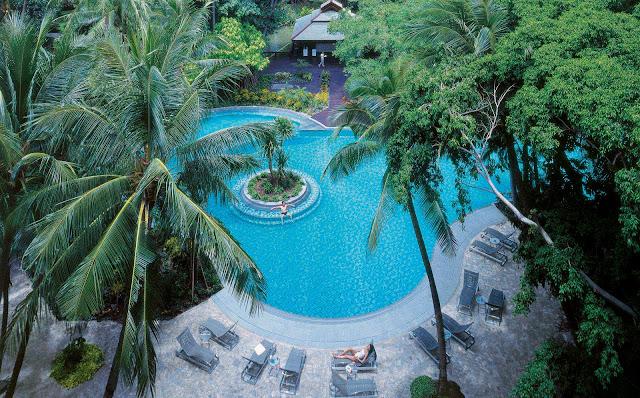 Swissotel Lai Nert Bangkok