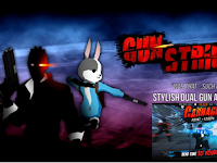 Download Gun Strider Mod Apk Game Modifikasi Terbaru
