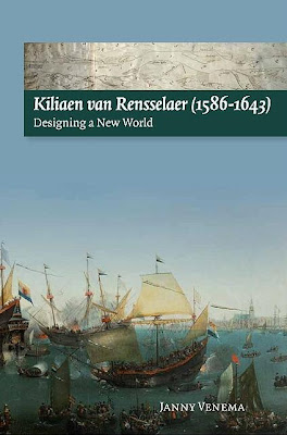 Killaen van Rensselaer: Designing a New World