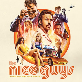 the nice guys soundtracks