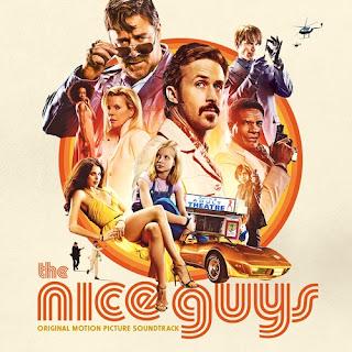 the nice guys soundtracks