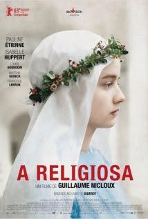 Assistir A Religiosa Online Dublado 2013