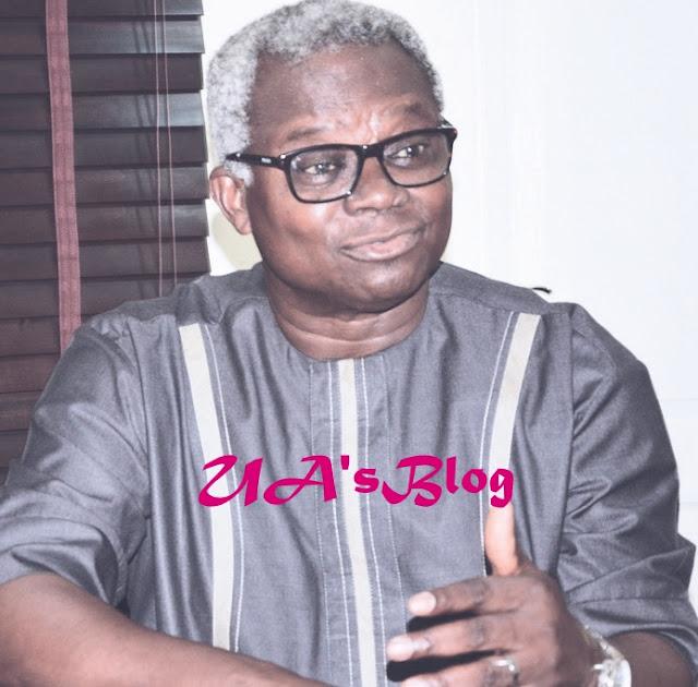 2019: I'll retire Ekweremadu from politics – VON DG, Osita Okechukwu