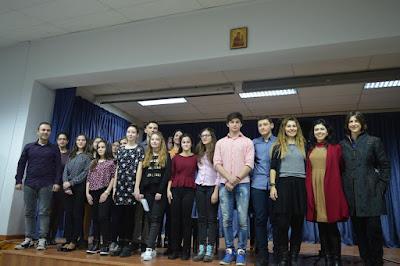 Συναυλία πιάνου Ιαπώνων συνθετών από το Μουσικό Σχολείο Κατερίνης