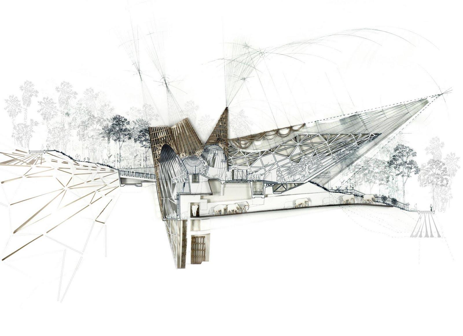 Saraben Studio Architecture