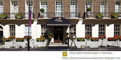 Hotel com mais reservas na Europa
