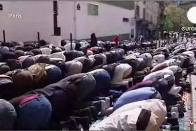 Imam Masjid Prancis: Islam Harus Mampu Beradaptasi dengan Globalisasi