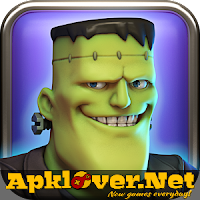Monster Crew MOD APK unlimited money