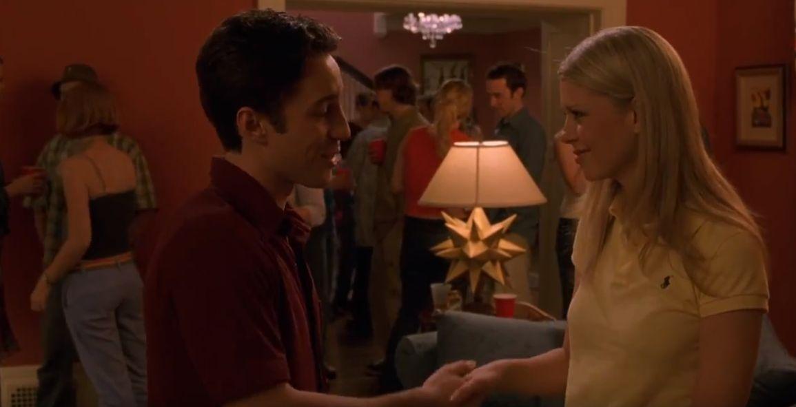 American Pie 2 (2001) 720p