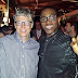 "2324Xclusive Update: D'banj hangs out with world & Africa billionaires ""Tag"" Bill Gates knows my name."