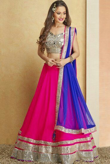 21 Trendy Indian Engagement Outfit Ideas What To Wear For Your