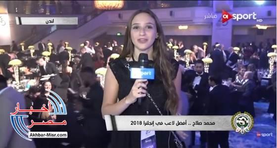 محمد صلاح يرفض التسجيل مع «أون سبورت»
